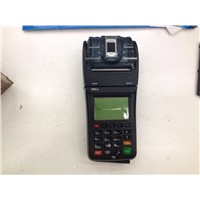 Fingerprint Reader Handheld POS