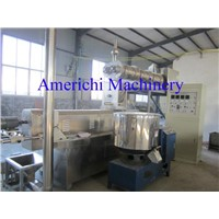 Fish food feed making machine