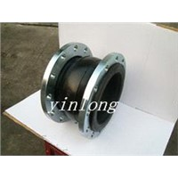 Flexible Single ball Rubber Joints