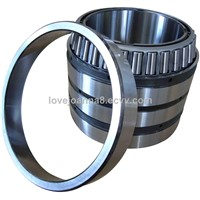 Four row SKF 314719C cylindrical roller bearing