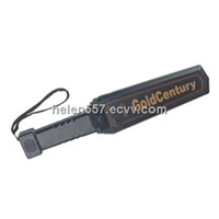 GC1001 Gold Hand Held Metal Detector