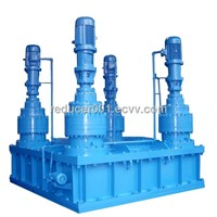 GLJS series sedimentation tank equipment