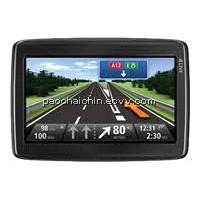 "GO 825 - Automotive GPS receiver - 5"" color"
