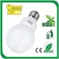 Globe G65 Energy Saving Lamp / CFL