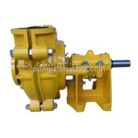 Gold Mine centrifugal slurry pump