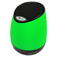 Green Mini Bluetooth Speaker Read Micro SD Card Read The Phone No. When Being Called Std-M550