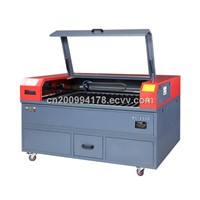 Guangzhou Baisheng 1300X1000mm working size nonmetal laser cutting machines