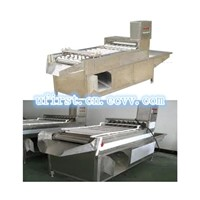 HOT SELL!Hen Egg Shelling Machine