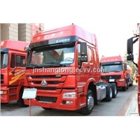 HOWO 6X2 Tractor Truck