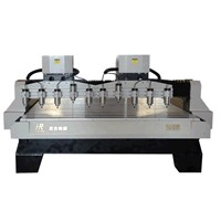 HR-2025 - cnc wood carving machine