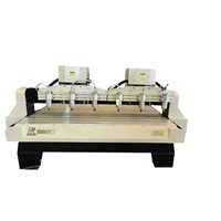 HR-2218 - cnc wood carving machine