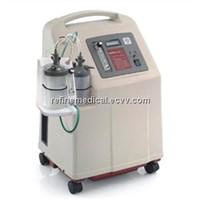 Healthcare Product Double Flux Oxygen Concentrator 7F-5