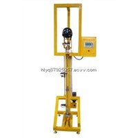 Helmet Testing Machines Strap Retention Machine (Dynamic) (HT-6018-A)