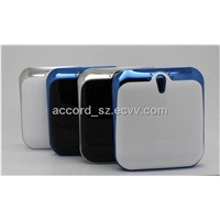 High Capacity Power Bank with Samsung Lithium-Ion Cells 11200mah t1000
