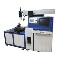 High Efficiency Water Pipe Head Laser Welding Machine
