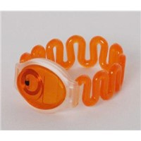 High Frequency Chip Smart RFID Wristbands