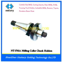 High Quality Lathe Chuck, Milling Collet Chuck, Hydraulic Collet Made in China