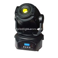 High Quality/Low Cost LED MOVING HEAD WITH GOBOS - 60W Very Bright DJ/BANDS