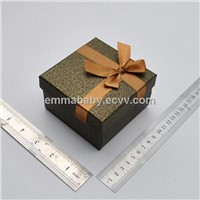 High Quality Rigid Gift Box for Packaging from supplier