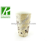 High Quality Single Wall Paper Cup