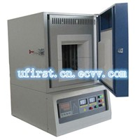 High Temperature Lab Muffle Furnace