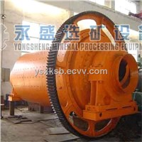 High efficiency Gold mining equipment ball mill