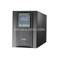 High frequency home online UPS 2kva