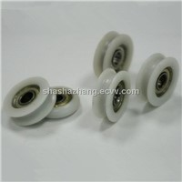 High performance and quality nylon pulley bearing