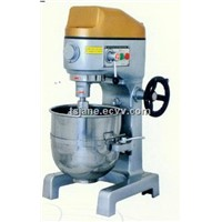 High quality heavy duty three functions planetary cake mixer TSB-30
