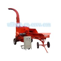 High quality stalk crushing machine