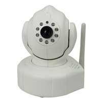 Home Security Wireless IP Camera support Wifi