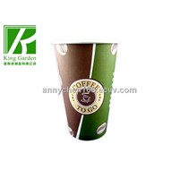 Hot & Cold Drink Paper Cups