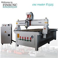 Hot Sale China 1325 woodworking cnc router 1530 cnc carving machine