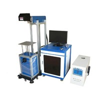 Hot Sale Furniture CO2 Laser Marking Machine