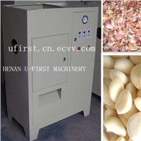 Hot Selling Dry Type Garlic Peeling Machine