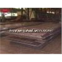 Hot rolled P235GH steel plate