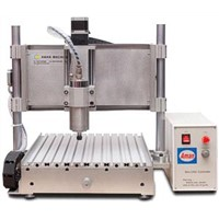 Hot sell AMAN3040 cnc 3d carving machine