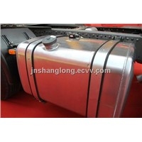 Howo Parts-Fuel Tank Shell 380L