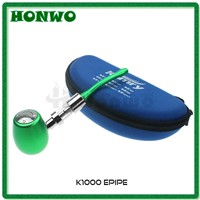 Huge vapor e cigarette mechanical mod epipe k1000 for sale