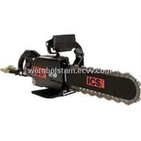 Hydraulic Concrete Cutting Chain Saw