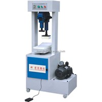 Hydraulic Rubber sole pressing machine