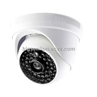 Indoor CCTV IR Plastic Dome Camera (VT-9824HB)