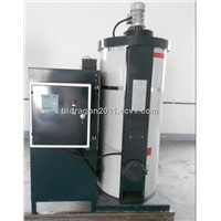 Industrial/commercial boilers & heat transfer product mould