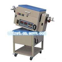 Intelligent Lab Rotary Tube Furnace
