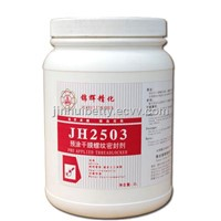 JH503 Pre-applied thread sealant, Loctite 503 quality