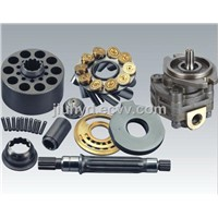K3SP36 Hydraulic Pump Parts for Excavator