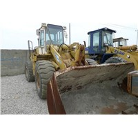 Used Kawasaki 80Z Wheel Loader / Lowest price