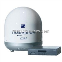 Kvh Tracvision M3 Dx System