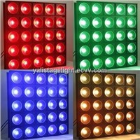 LED Matrix Light 25*30W