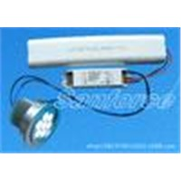 LED emergency light conversion kit